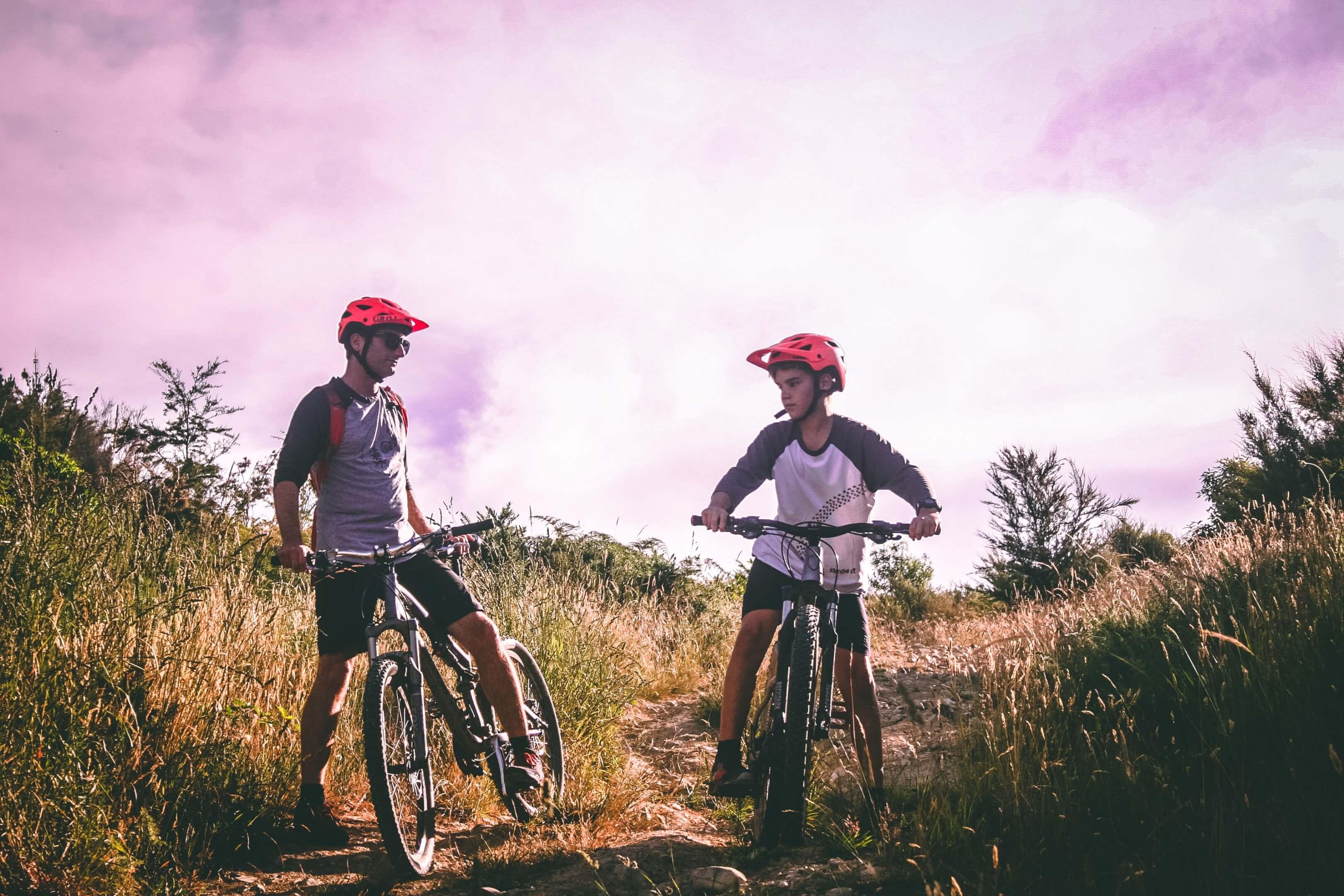 Bikmo Tipps & Trick_Radfahren mit der Familie