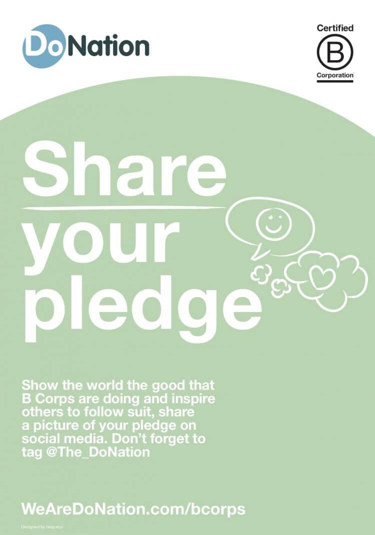 do nations pledge