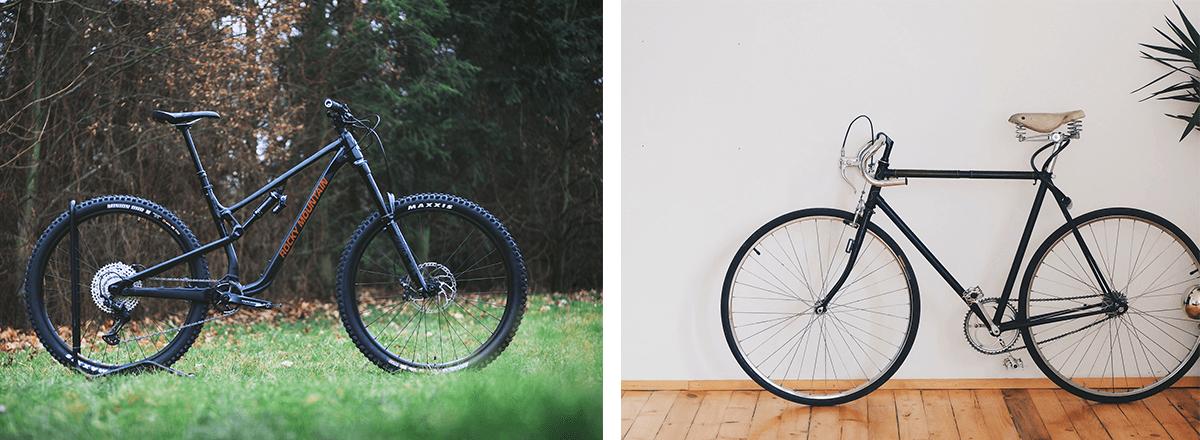 Header_Hausratversicherung vs Fahrradversicherung