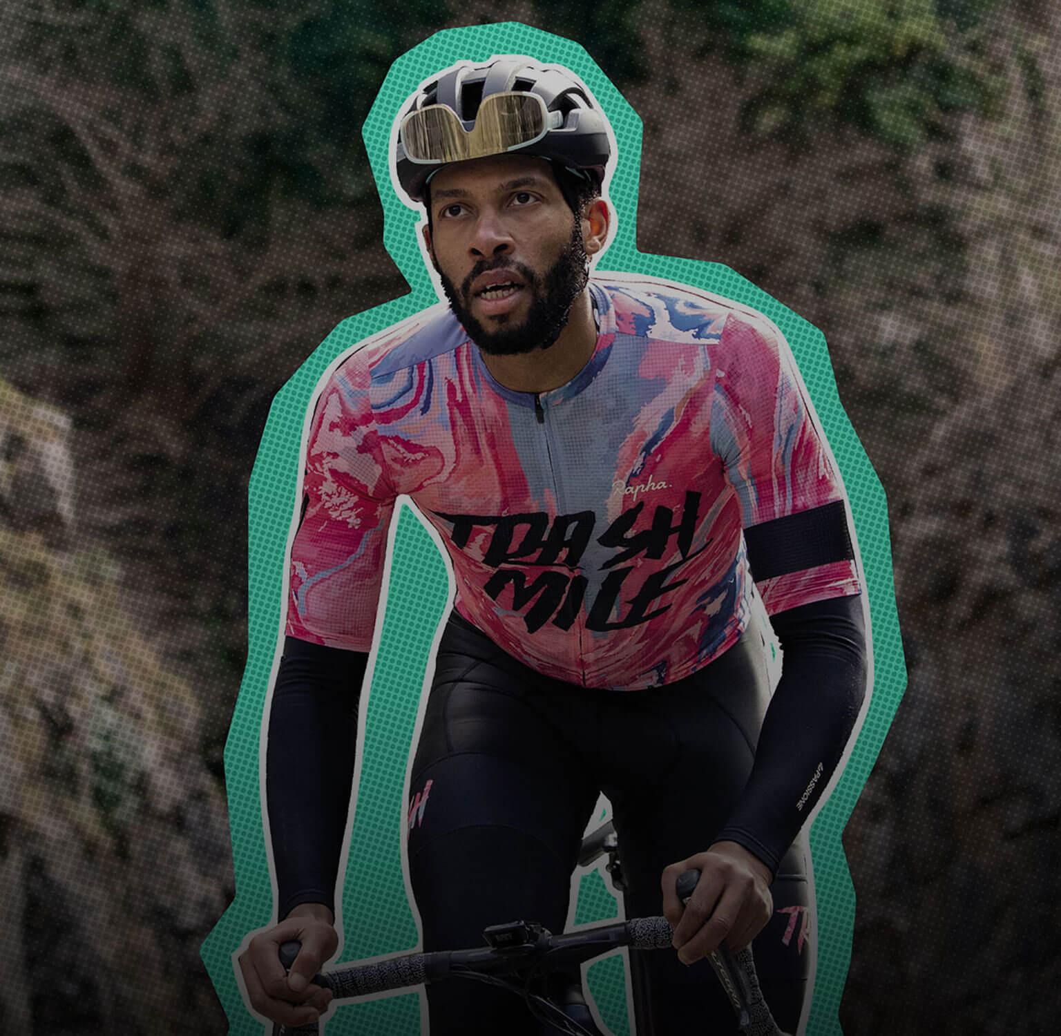 Road Cycling Tablet DE home