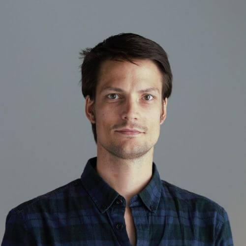 Julian Reitter Bikmo