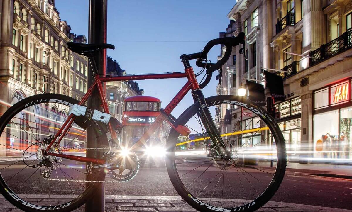 bike thefts