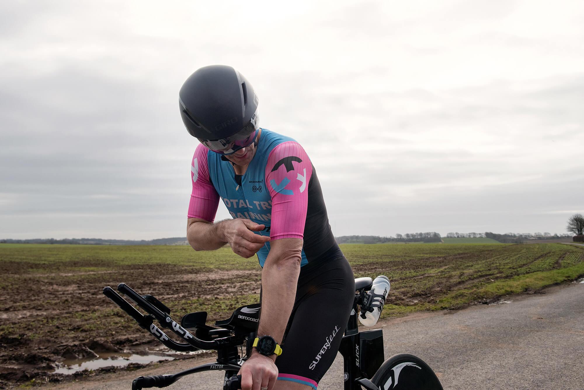 choosing the right cycle insurance triathlon image