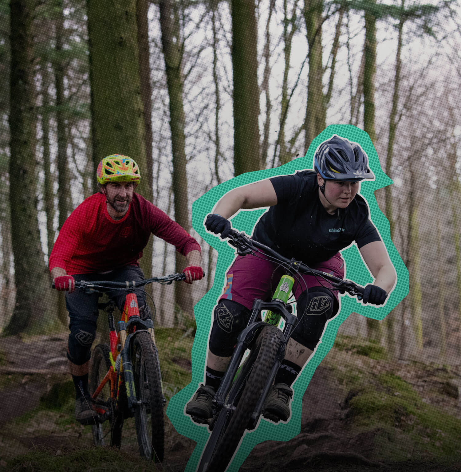 Bikmo Mountain Bike Insurance - Tablet