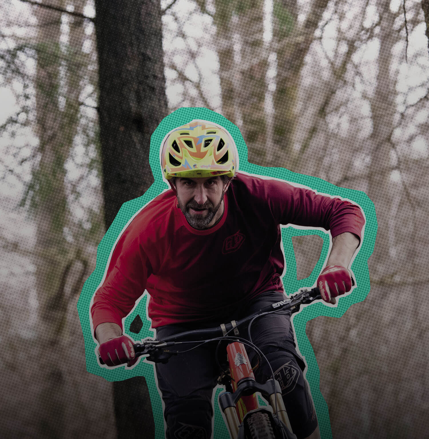 Bikmo MTB Insurance - Tablet