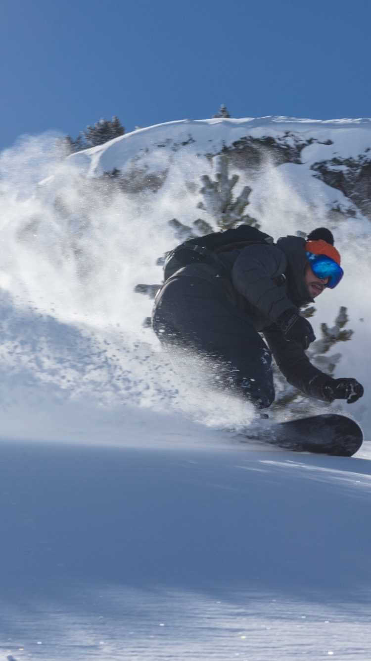 Snowboard Travel Insurance - Mobile