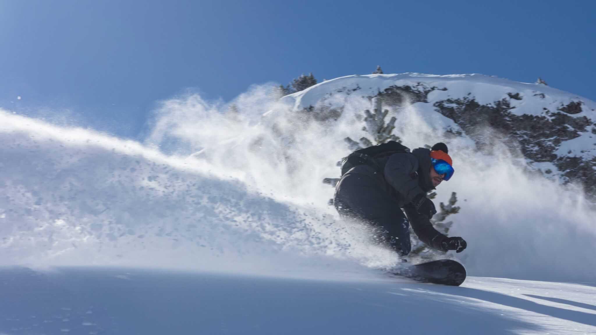 Snowboard Travel Insurance