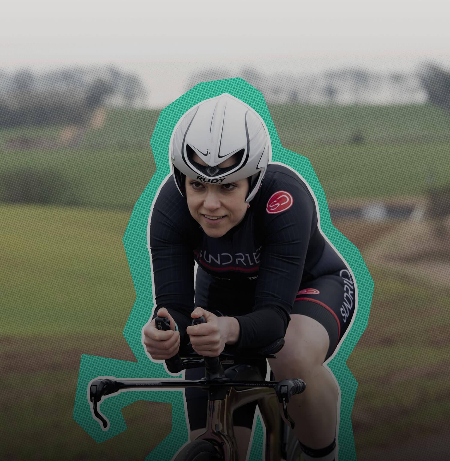 Triathlon tablet UK