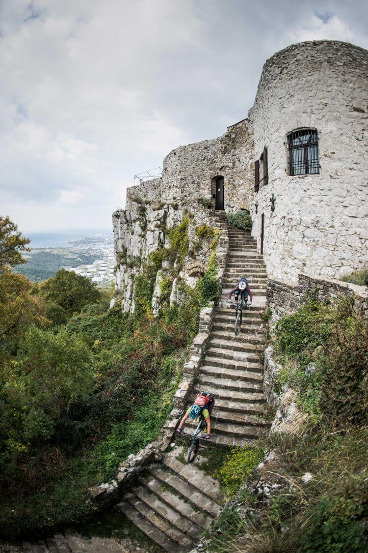 exploring slovenia julia hobson