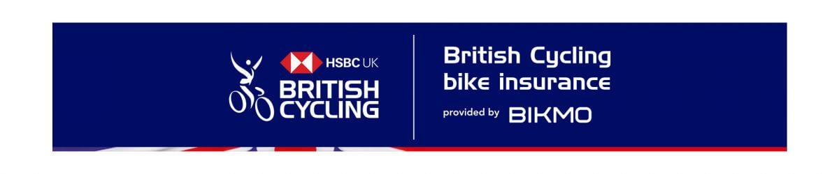 British Cycling bike insurance