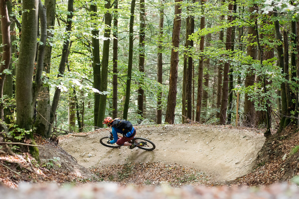 cycling holidays Hautes Alpes