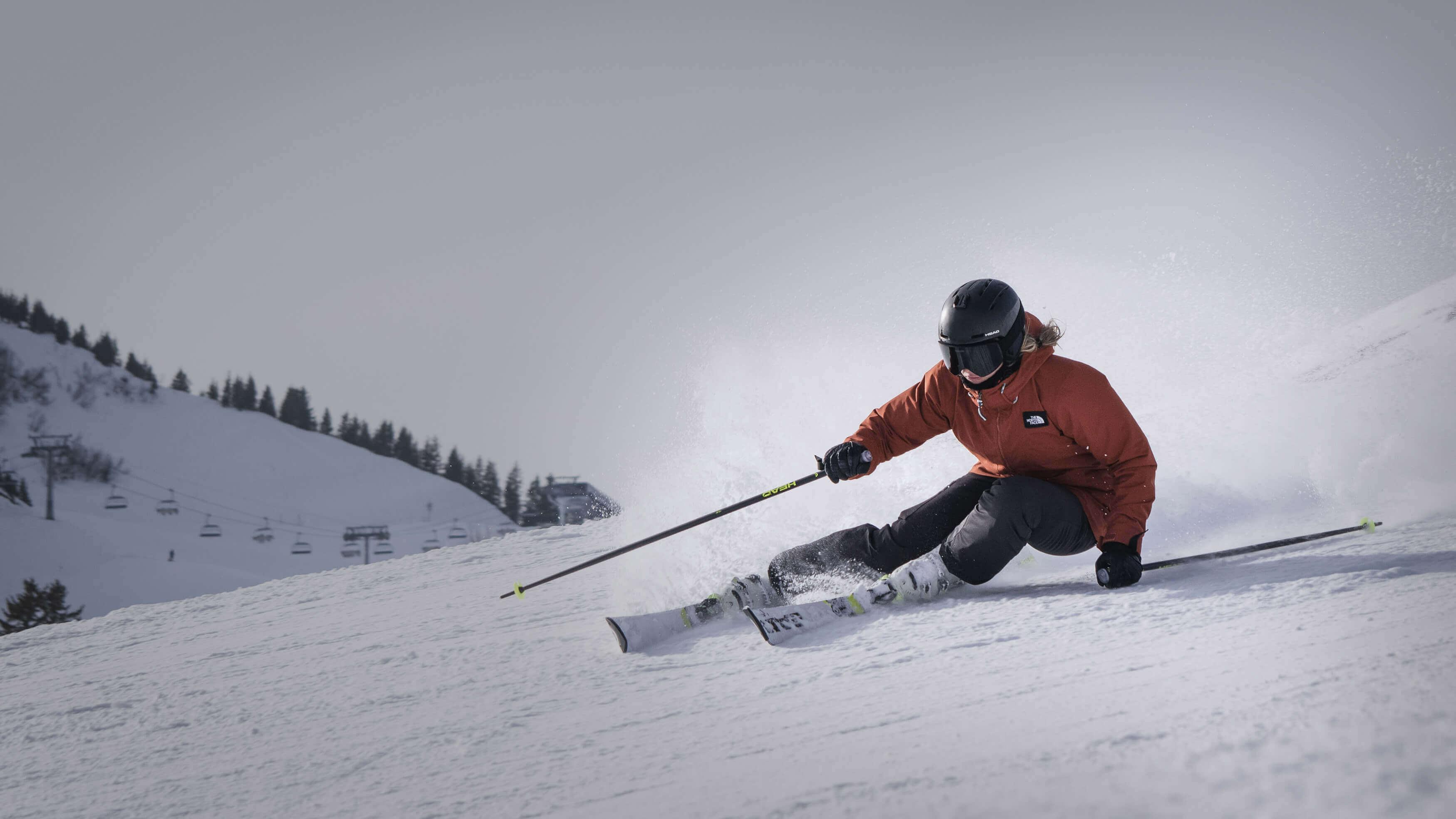 Ski Travel Insurance Desktop