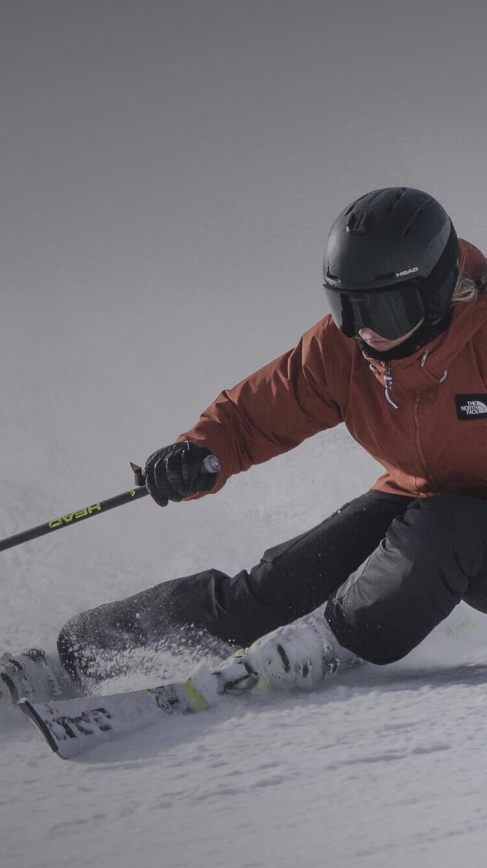 Ski Travel Insurance mobile
