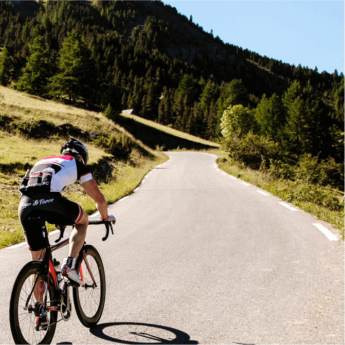 structured cycling training header