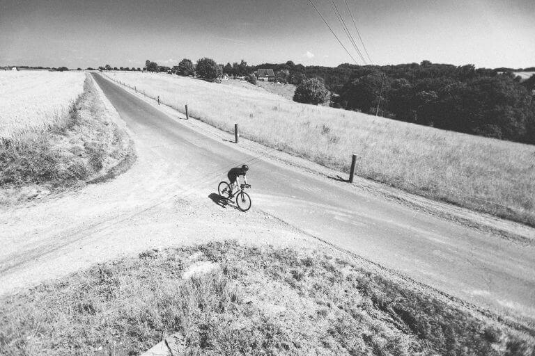 long distance cycling header