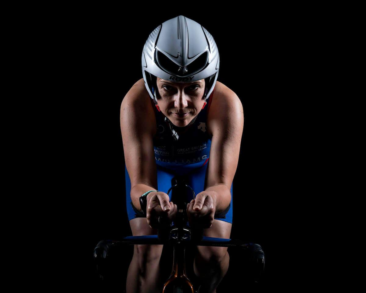 bike fit claire williams header