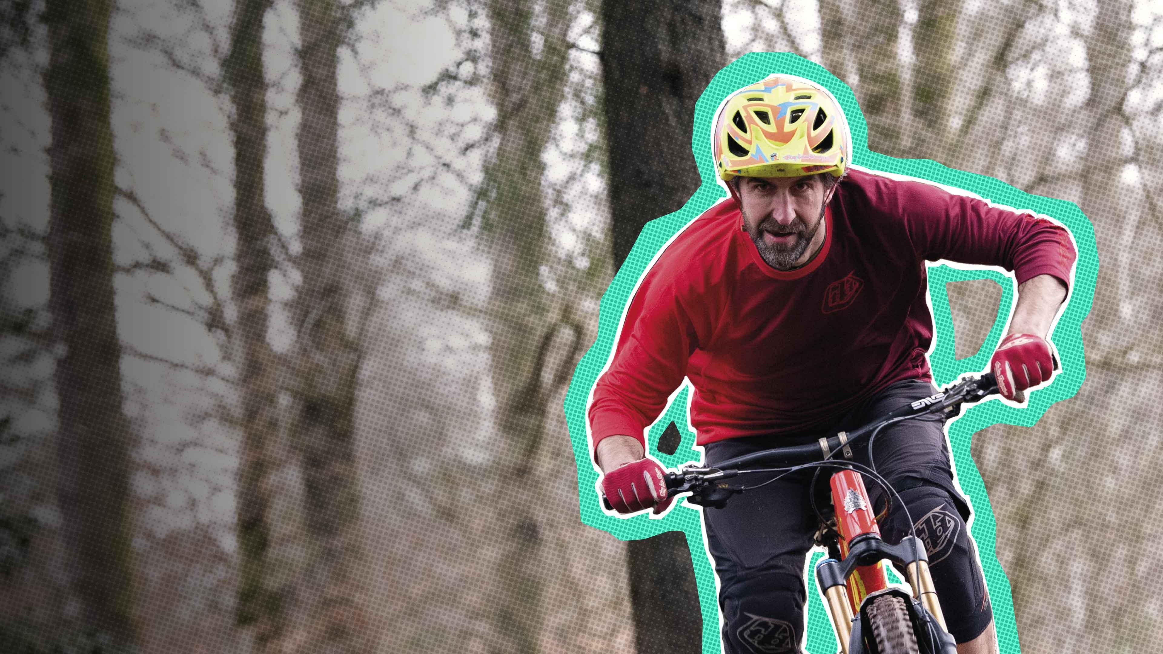 Mountain Biking IE Web