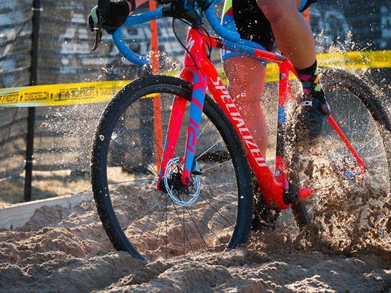 cyclocross header