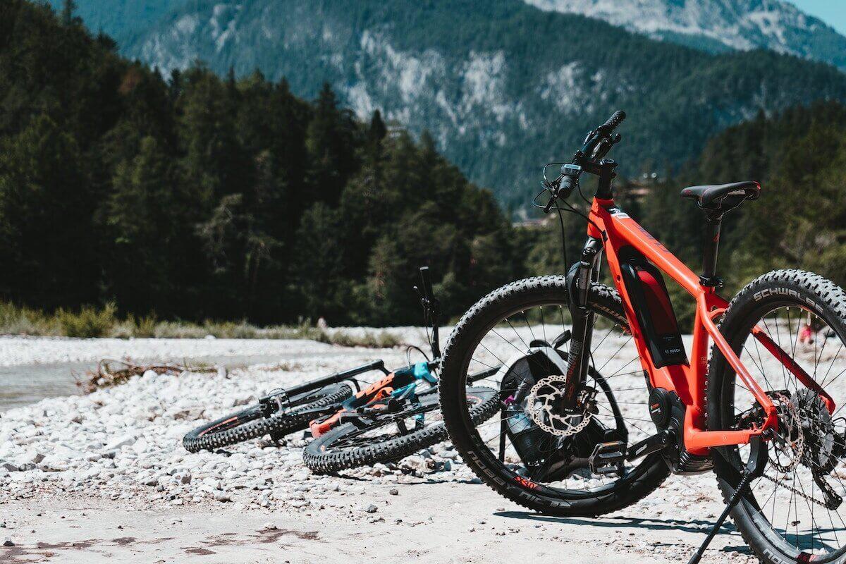 Bikmo_E Mountainbike
