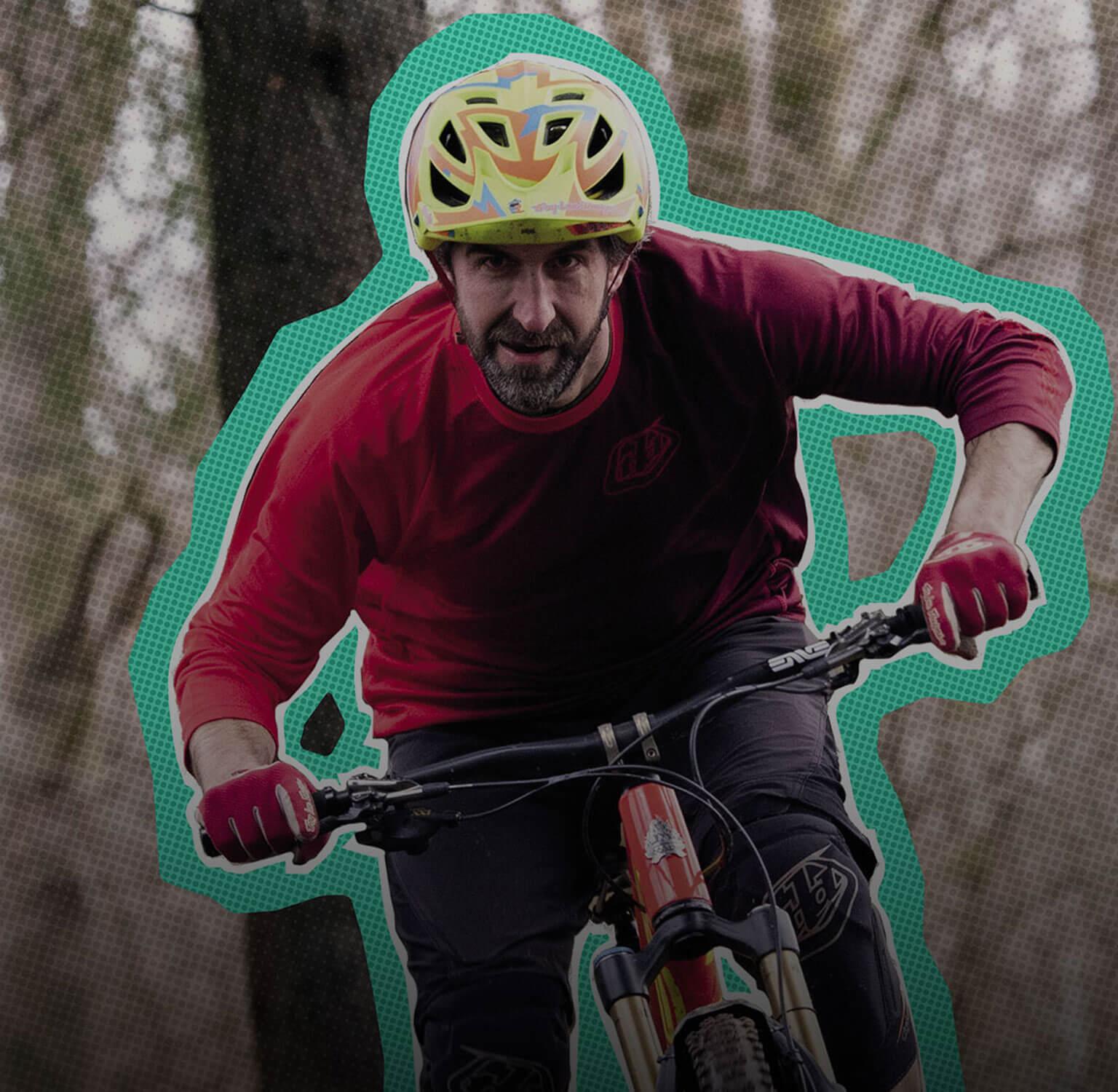 Bike Insurance Home DE tablet