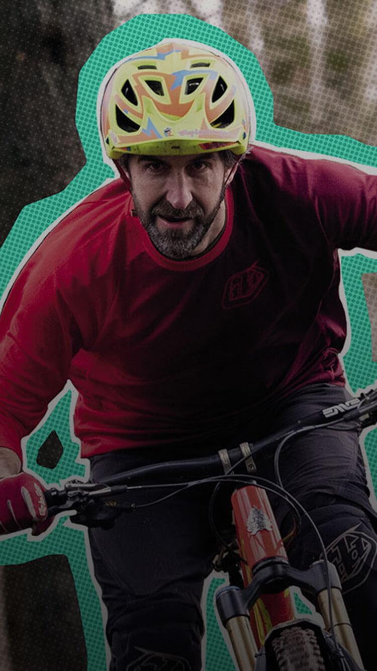 Bike Insurance Home DE mobile